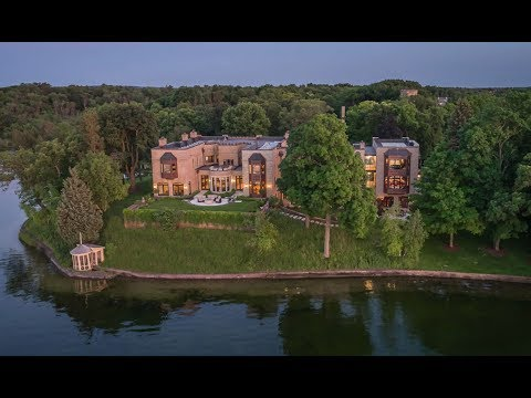 One Of The Most Expensive Wisconsin Homes For Sale
