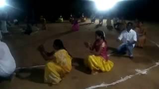 oyilattam practicing | coimbatore | Vagarayanpalayam