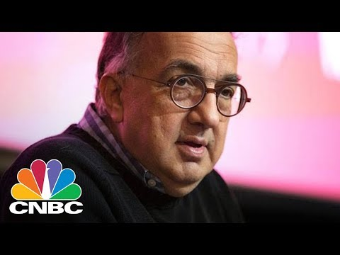 Ferrari CEO Sergio Marchionne Suggests Electric Cars May Not Be As Clean As They Seem | CNBC