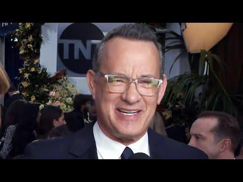 Tom Hanks Recalls Taking Out Loans to Get His SAG Card  SAG Awards 2020
