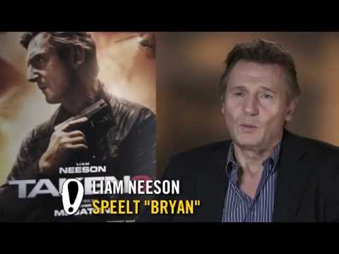 Taken 3    Liam Neeson  Forest Whitaker  Olivier Megaton  Pathé
