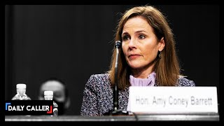 Everything You Missed From The Amy Coney Barrett Hearing: Day 4