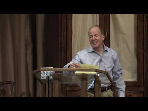 Eitz Chaim – A Messianic Jewish Synagogue in Richardson, Texas
