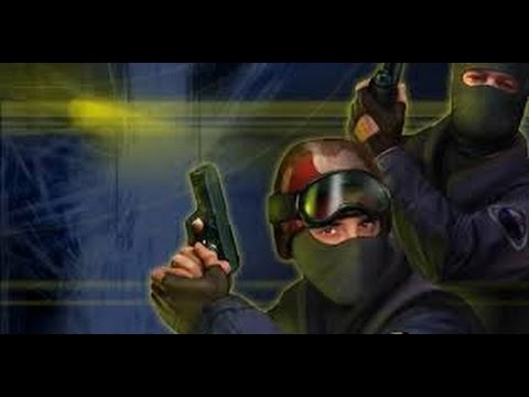 COUNTER STRIKE 1.6 FOR MOBILE!FOR FREE