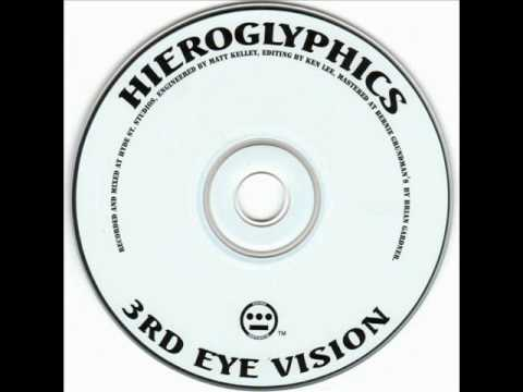 Hieroglyphics 3rd Eye Vision Intro