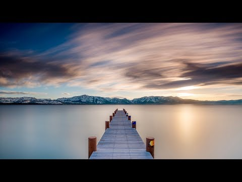 LANDSCAPE PHOTOGRAPHY - 5 tips to take pin SHARP photos