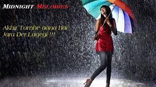 Akhir Tumhe Aana Hai.... Mp3 Song from Yalgaar.