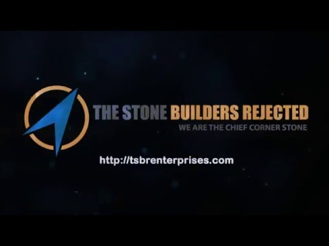 Welcome to the stone builders rejected.