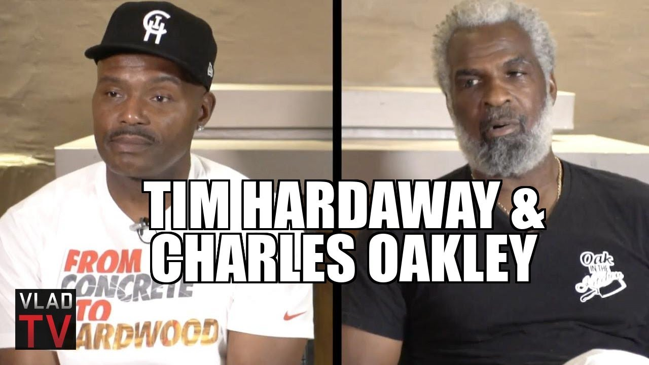 Download Tim Hardaway Thinks He's Not in Hall of Fame Because of Homophobic Comments (Part 8)