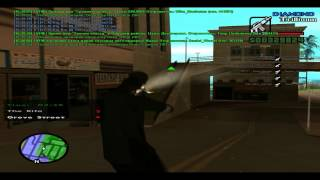 #T | Capture GROVE VS RIFA [mini rush]
