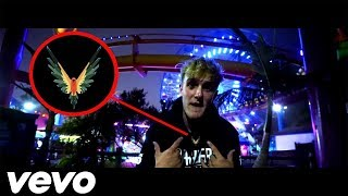 10 Secrets You Missed in Jake Paul's Music Videos (Official Music Video)