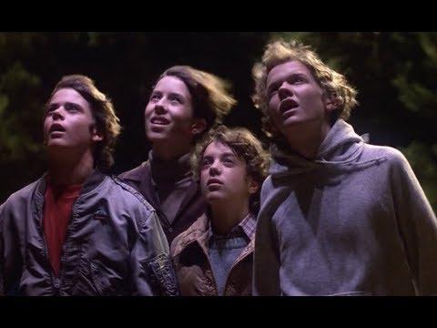 E T The Extra Terrestrial 1982 Saying Goodbye Scene 1 2 1080 Youtube
