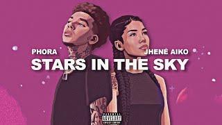 Phora - Stars In The Sky (ft. Jhené Aiko)