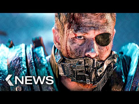 Thor In Guardians Of The Galaxy 3?, Venom 2, Overwatch & Diablo Series... KinoCheck News