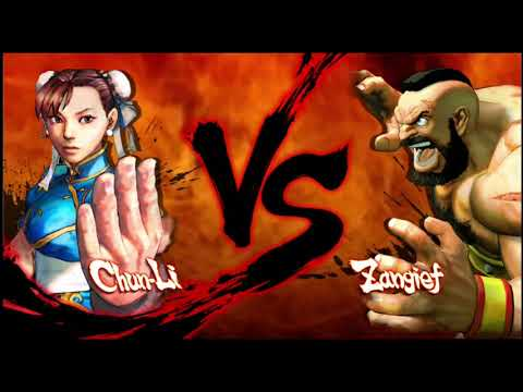 Street Fighter IV Champion Edition Gameplay Walkthrough Part 2 ( Android, iOS ) - 동영상