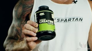 ON Micronized Creatine Product Review | Body Spartan Product Review