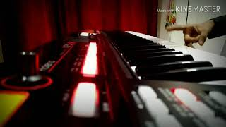 Man Udhan Varyache Cover On Piano By 🅽🅰🆈🅰🅽 ❤️ 🆂🅷🅸🅽🅳🅴