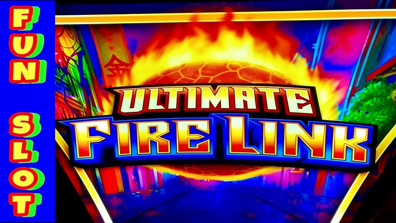BONUS WINS🔥ULTIMATE FIRE LINK SLOT★LIVE PLAY★MUST TRY