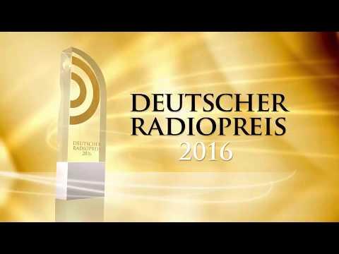 Der Deutsche Radio Preis 2016  | Audio |