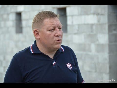 Глава КФХ, Дмитрий Барбашин. Рассказ о хозяйстве