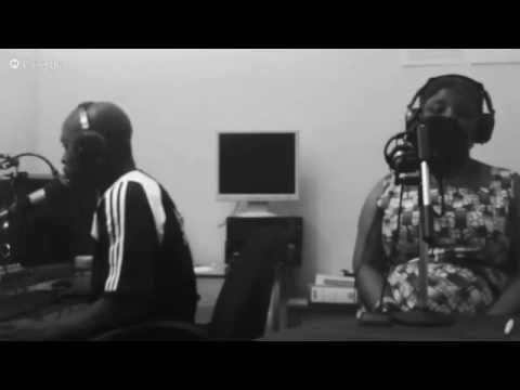 Abrokyire abrabo on Sahara Radio UK PT2