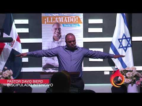 Pastor David Bierd -//COMO DESARROLLAR MI LLAMADO PARTE VI.