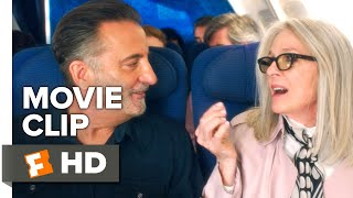 Book Club Movie Clip - Meeting on a Jet Plane (2018) | Movieclips Coming Soon