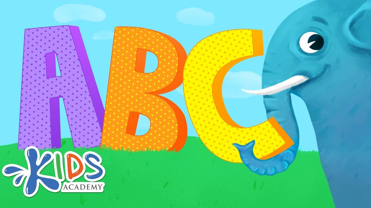 Download ABC Letters for Kids | Full English Alphabet for Preschool & Kindergarten - Kids Academy