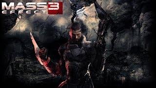 Český Gameplay | Mass Effect 3 | 1080p/60fps