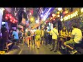 Awesome Nightlife Scene in HANOI, VIETNAM