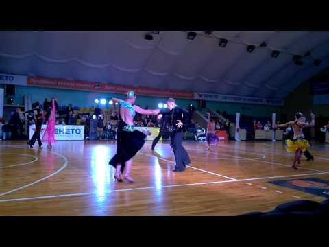 Дорослi Кубок Латина. Masters Of Dance. Черкассы. 08.02.2015
