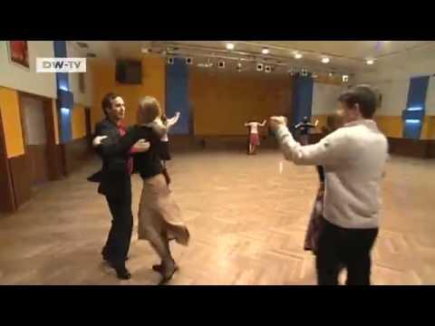 Polka Tanzschritte