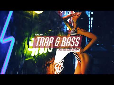 Aggressive Trap Mix 2020 🏋️ Workout Motivation Music ⚡️ Best Trap Music Mix 2020 #4