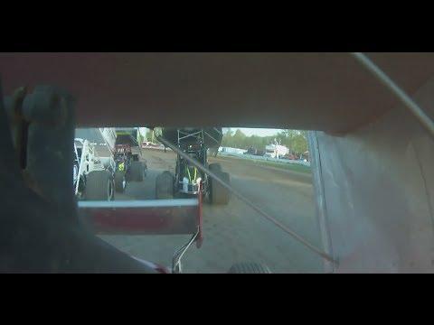 Brad Knab #38 | In-Car Camera | McKean County Raceway | 5-24-14