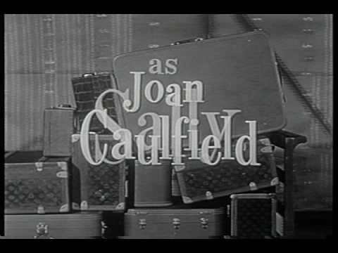 SALLY shortlived NBC sitcom 1957