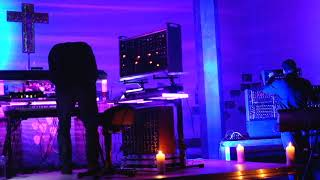 First Orion Electronic Music Live Session 2017.