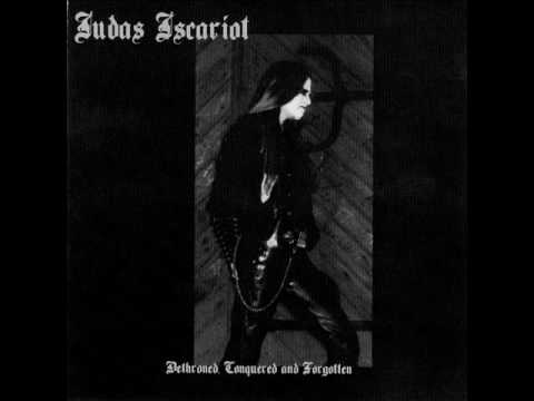 Judas Iscariot - Spill The Blood Of The Lambs