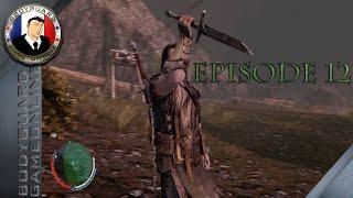 La Terre du Milieu l'Ombre du Mordor - Let's Play Intégral [Épisode 12] Xbox One