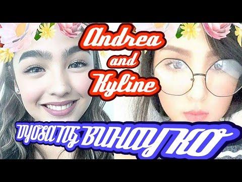 Dyosa Ng Buhay Ko | Andrea Brillantes and Kyline Alcantara