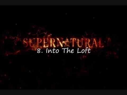 8 - Into The Loft