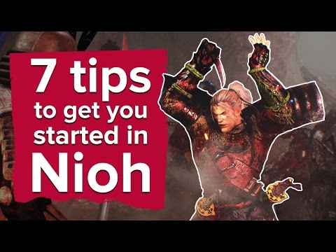 7 tips to get you started in Nioh (new gameplay)
