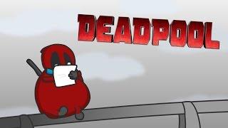 Дэдпул | анимированный трейлер