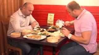 Жить со вкусом ресторан ЧИНА
