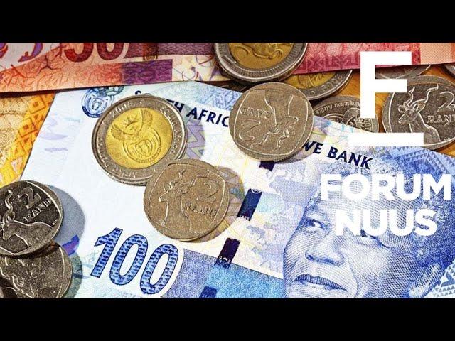 Forum Nuus: Dis tyd dat ons as belastingbetalers belastingplundering met mag en mening moet beveg!
