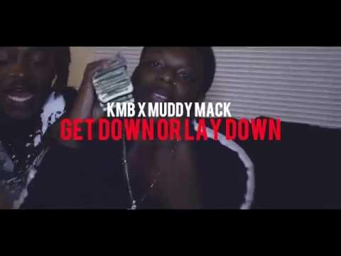 KMB X Muddy Mack