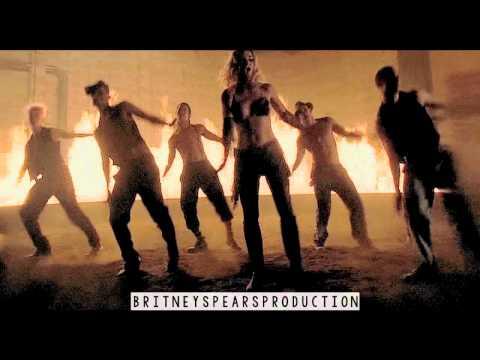The Evolution Of Britney Spears • Megamix