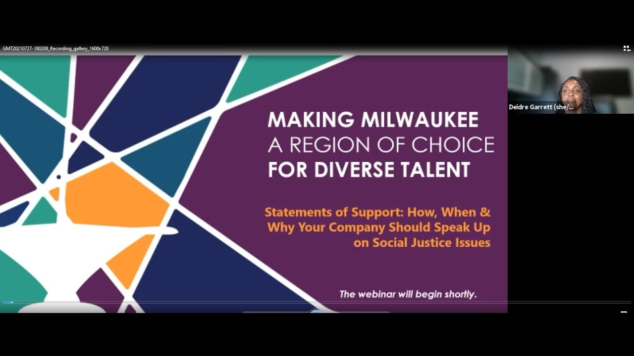 Download Statements of Support: How, When & Why Your Company Should Speak Up on Social Justice Issues