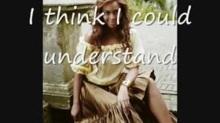 Beyonce Knowles - If I were a boy lyrics