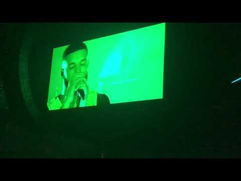 Drake | Jaded (LIVE) Montreal QC ~ Sept 4, 2018