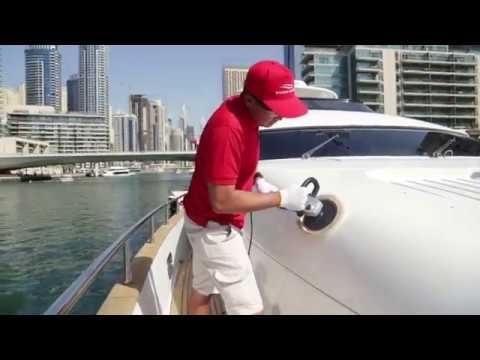 Xclusive Marine - Dubai's Best Boat Maintenance and Services Company